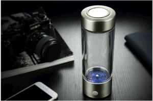 Ionizer Rich Hydrogen Water Maker Generator, Active Alkaline Hydrogen Water Maker From Guangzhou pictures & photos