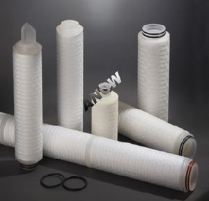 5inch PP Membrane Millipore Replace Filter Cartridge for RO pictures & photos