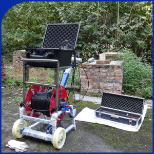 Borehole Inspection Camera, Rotary Probe Digital Water Well Camera pictures & photos