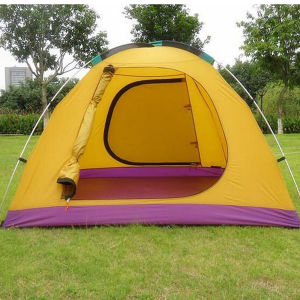 2017 High Quality Outdoor Travel Family Camping Tent pictures & photos