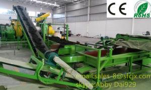 Rubber Crumb Production Line, Rubber Powder Production Line pictures & photos