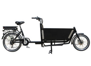 2 Wheels Cycle Trike Hot Sale pictures & photos