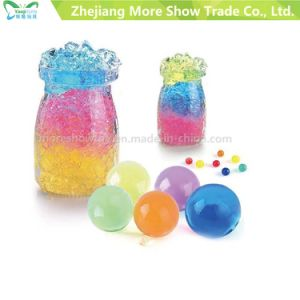 in Bulk Crystal Mud Soil for Plants Water Beads Orbeez Ball Office Decoration pictures & photos