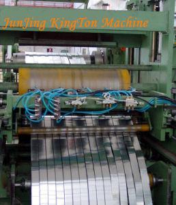Aluminum Slitting Line pictures & photos