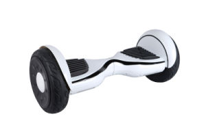 10 Inch Two Wheels Electric Self Balancing Scooter with Bluetooth Speaker and LED pictures & photos