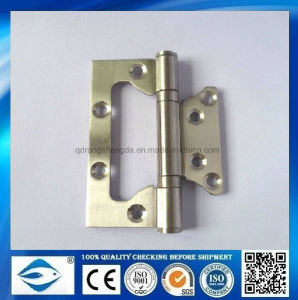 ODM OEM CNC Machining Metal Stamping Parts pictures & photos