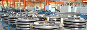 Sharp Cut Brand M42 27X0.9mm Bimetal Band Saw Blade for Alloy Steel Cutting. pictures & photos
