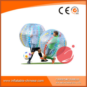 Inflatable Bumper Ball 1.2m Bubble Soccer Ball for Adults (Z3-103) pictures & photos
