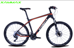 "26"" 30speed Carbon Frame Mountain Bike Factory Supply"