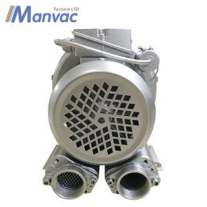 High Efficiency Side Channel Vacuum Pump Electric Blower pictures & photos