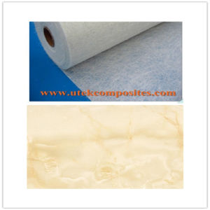 Fiberglass Emulsion Chopped Strand Mat for Marble pictures & photos
