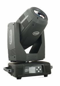Hot Moving Head 300W LED Stage Light with Zoom pictures & photos