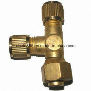 Brass Forged Pipefor Water Fitting pictures & photos