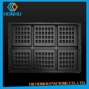 Recycled Material Electronic Cigarette Plastic Tray