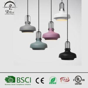 Modern Simple Aluminum Pendant Light Fixtures for Restaurants pictures & photos