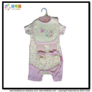 New Design Newborn Clothes Newborn Girl Gift Set pictures & photos