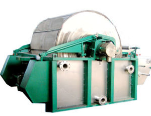 Vacuum Press Filter for Ore Dressing pictures & photos