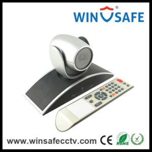 Control Protocol Visca and Support Daisy Chain Video Conference Camera USB 2.0 PTZ Camera pictures & photos