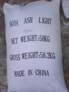 Soda Ash Sodium Carbonate pictures & photos
