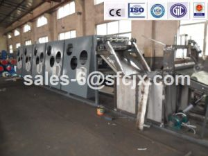 Batch off Cooler, Rubber Sheet Cooling Machine pictures & photos