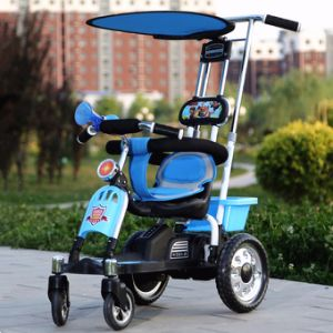 High Quality Luxury Bbay Pram (LY-A-51) pictures & photos