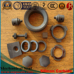 Silicon Carbide Ring / Mechanical Seal Ring pictures & photos