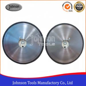 300mm Resin Bond Diamond Tile Saw Blade for Baked Tiles pictures & photos