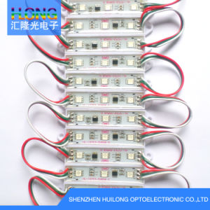 Outdoor Advertising LED Module Ce/RoHS RGB LED SMD pictures & photos