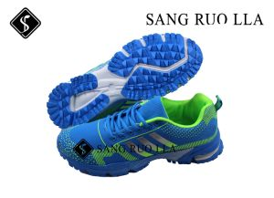 2017 New Style Fashion Running Sport Shoes pictures & photos