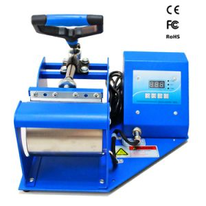Digital Control Mug Sublimation Machine pictures & photos