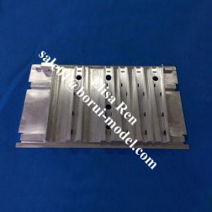 Customized CNC Precision Machining Aluminum Spare Parts OEM pictures & photos