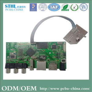 China Mobile Charger PCB Factory pictures & photos