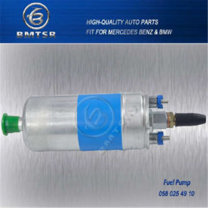 1 Year Warranty New Auto Parts Electric Fuel Pump From Guangzhou Fit for Mercedes Benz W201 W124 OEM 0580254610 pictures & photos