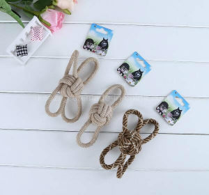 Pet Supply Dog Rope Toy (KT0019) pictures & photos