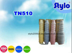 Tn510 Toner for Konica Minolta Copier pictures & photos