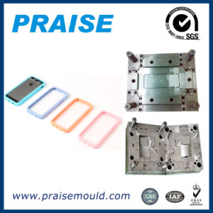 China Profession Custom Manufacture Plastic Injection Mould pictures & photos