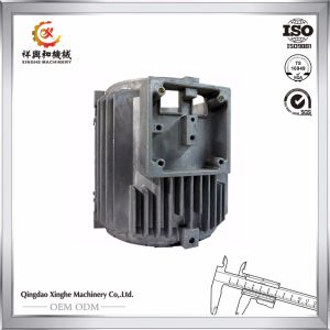 Casting Iron Motor Housing Sand Casting for Auto Parts pictures & photos