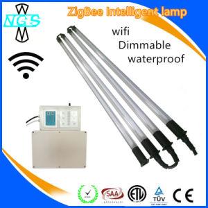 Zigbee WiFi LED Tube8 Lighting Waterproof Smart Tube Lighting for Car Wash pictures & photos