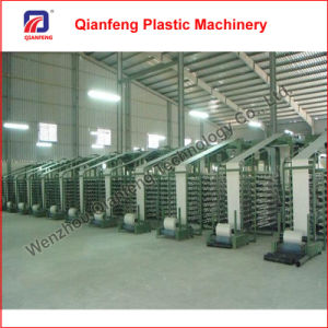 Plastic Six Shuttle Circular Loom Machine Manufacture pictures & photos