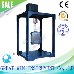 Electronic Suitcase Oscillation Shock Testing Machine (GW-220) pictures & photos