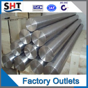 ASTM A276 420 Stainless Steel Round Bar pictures & photos