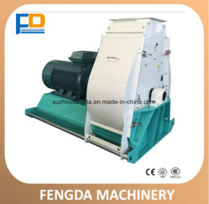 2017 New Condition Agricultural Hammer Mill for Feed Grinding Machine pictures & photos