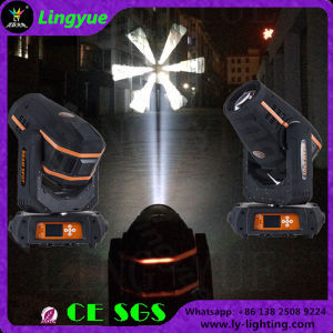 Beamspot Wash 3in1 Yodn 17r LED Moving Head350W Stage Light pictures & photos