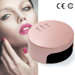 Alibaba Wholesales Cake Shaped 36W Nail Lamp Dryer pictures & photos