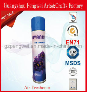 330ml Lavender Scent Air Freshener for Office Car and Home pictures & photos