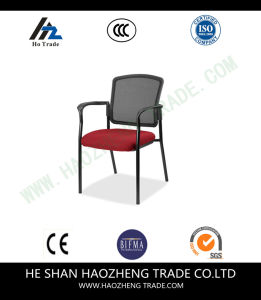 Hzmc009 Lorell Breathable Mesh Guest Chairs Fabric Seat pictures & photos