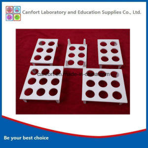 Lab Equipment High Quality Ceramic Rack, Crucible Rack pictures & photos