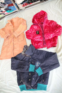 Wholesale Used Clothing From China Used Clothing Used Winter Clothing pictures & photos