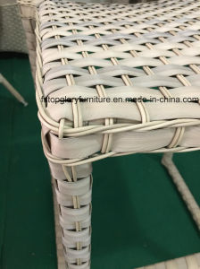 New Design Rattan for Chaise Lounge Outdoor Furniture (TG-6008) pictures & photos