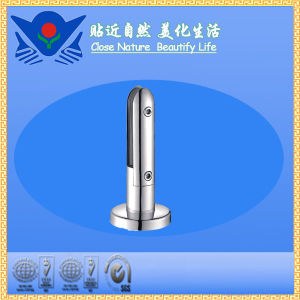 Xc-B2523 Bathroom Fixed Clamp of Stainless Steel Material pictures & photos